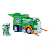 Paw Patrol Nickelodeon Recycling Toy Truck - Multi Color