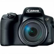 Canon PowerShot SX70 HS kompaktni digitalni fotoaparat SX70HS ultrazoom 65x s integriranim objektivom 3.8-247mm f/3.4-6.5 IS 3071C002AA 3071C002AA