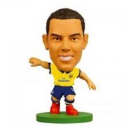 Figurina SoccerStarz Arsenal FC Theo Walcott Limited Edition 2014