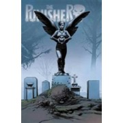 The Punisher, Volume 2: End of the Line (Cloonan Becky)(Paperback) (9781302900489)