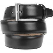 Suitable Ledergürtel Schwarz 314 - Schwarz Größe 95