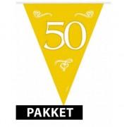 Shoppartners Feestpakket 50 jarig jubileum