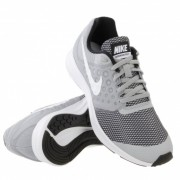 "Nike Downshifter 8 GS ""Wolf Grey"""