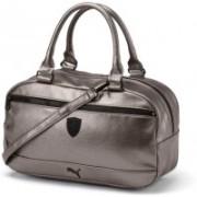 Puma SF LS Small Travel Bag - Small(Silver)