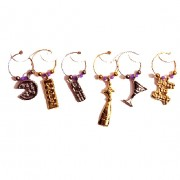 Wine Charms - Indulgence