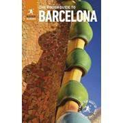 The Rough Guide to Barcelona, Paperback/Rough Guides