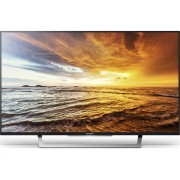 Sony BRAVIA KDL32WD755 LED-TV 80 cm 32 inch Energielabel A (A++ - E) DVB-T2, DVB-C, DVB-S, Full HD, Smart TV, WiFi, PVR ready, CI+* Zwart