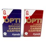 Karty Piatnik Opti 1400