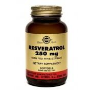 Resveratrol 250mg (30 capsule)