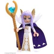 LEGO Elves MiniFigure - Skyra (w/ Cape & Staff) 41078