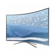 SAMSUNG LED TV 55KU6502, Zakrivljeni UHD, SMART UE55KU6502UXXH