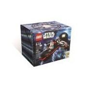 2013 SDCC Exclusive Lego Star Wars JEK-14 Mini Stealth Starfighter