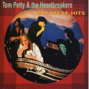 PID Tom Petty & & the Heartbreakers - Greatest Hits [CD] USA import