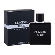 Mirage Brands Classic Blue eau de toilette 100 ml uomo