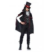 Leg Avenue Classic Vampire Costume Black 85270