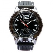 Tenwel Analog Chronograph Wrist Watch For Men - MW-003