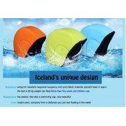 Swimming Sets Water Floating Fashionable Helmet Relax Swim Toy for Sea or Pool
