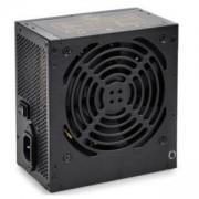 Захранващ блок DeepCool DE500 V2, 350 W, ATX 12V V2.31, черен, DP-DE500US-PH