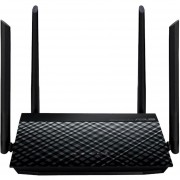 Router Inalambrico ASUS RT-N19 N600 2.4GHz 802.11n 600Mbps