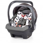 Cosatto CT3941 Dock I-Size Group 0+ Car Seat Mister Fox