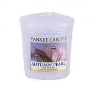 Yankee Candle Autumn Pearl vonná svíčka 49 g