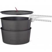 Set oale aluminiu anodizat LiTech Pot Set 1.3L
