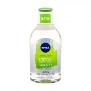 Nivea Essentials Urban Skin Detox acqua micellare 3in1 400 ml donna