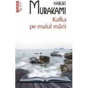 Kafka pe malul marii - Haruki Murakami