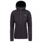 The North Face Women's Thermoball Hoodie Svart