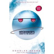 The Hitchhiker's Guide to the Galaxy Omnibus by Douglas Adams