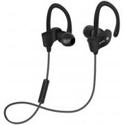 Bluetooth 4.1 In-ear Oortje /Draadloze Koptelefoon / Wireless Headset / Oordopjes / Oortjes / Hoofdtelefoon / Oortelefoon / In ear Headphones / Headphone / Draadloos / Sport Headsets / Muziek / Earphones / zwart