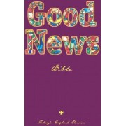 Good News Bible-TEV