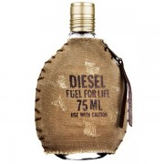 Diesel Fuel For Life Homme 75 ML Eau de toilette - Profumi da Uomo