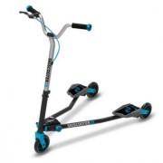 Smart trike Trotinet Ski Scooter Z5 Blue