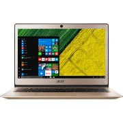 ACER Laptop Swift 1 SF-113-31-P0KB Intel Pentium N4200 Gold (NX.GNNEH.003)
