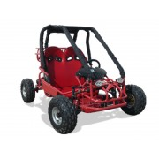 Buggy enfant KID 90 - KINROAD - Rouge