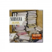 Universal Music Nirvana - Sliver: The Best Of The Box