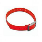 Garmin Röd Halsbandsrem