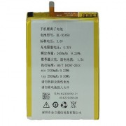 Battery for Gionee Elife S5.5 3.8V BL-N2450 2430 mAh
