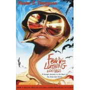Fear and Loathing in Las Vegas: A Savage Journey to the Heart of the American Dream, Paperback