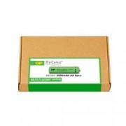 Gp Batteries Confezione risparmio 8 Batterie Ricaricabili AA Stilo 2000mAh GP ReCyko+