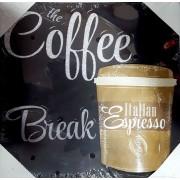 Tablou Coffee break