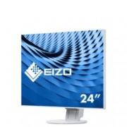 "Монитор EIZO EV2456-WT, 24.1""(61.21 см) IPS панел, WUXGA, 5ms, 250 cd/m2, HDMI, DP, DVI, VGA"