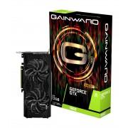 VGA Gainward GTX 1660 Ghost OC, nVidia GeForce GTX 1660, 6GB, do 1830MHz, 24mj (426018336-4474)