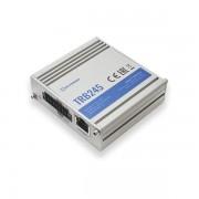 Modem GSM 4G TELTONIKA TRB245, gateway, MODBUS, MQTT, GPS, Ethernet, RS232/RS485, intrari/iesiri digitale, intrare analogica, micro USB