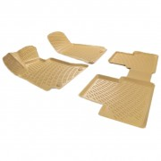 COVORASE AUTO THERMOPLASTIC MERCEDES C - W205 - AN FABRICATIE DUPA 2014 CREM