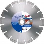 Disc diamantat BetonMAX 250x30-25,4mm pentru beton, caramida [MDBMAX-250-6]