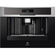 Espressor automat incorporabil Electrolux EBC54524OX 1.8L Display LCD Inox