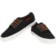 Vans Aldrich SF Canvas Shoes For Men(Black)