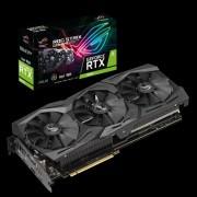 VC, ASUS ROG-STRIX-RTX2070-A8G-GAMING, 8GB GDDR6, 256bit, PCI-E 3.0